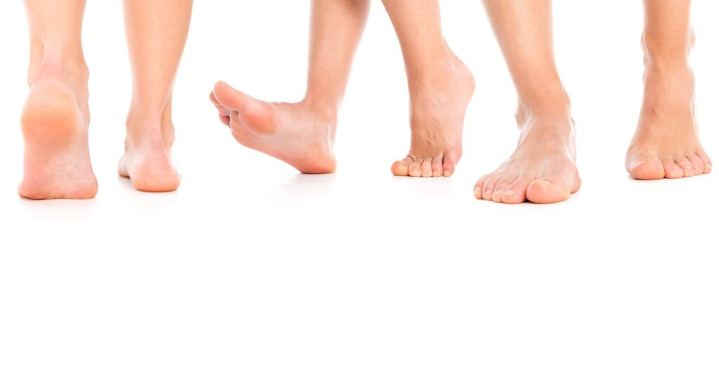 Orthotics available in British Columbia can help reduce and remove pain