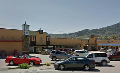 Island Foot Clinics Osoyoos Podiatry Clinic
