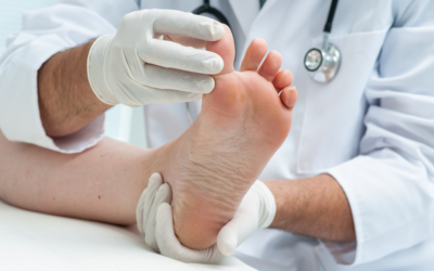 How Can Your Doctor Help Get Rid of Athlete's Foot?